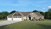 House Plan 50681