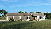 House Plan 50684