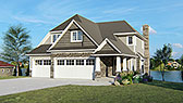 House Plan 50692