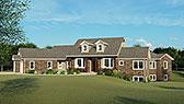 House Plan 50695