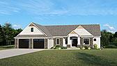 House Plan 50696