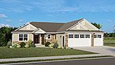 House Plan 50697