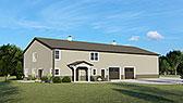 House Plan 50702