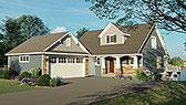 House Plan 50704