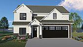 House Plan 50706