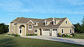 House Plan 50711