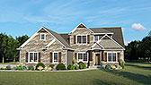 House Plan 50712