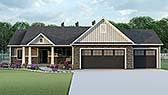 House Plan 50719