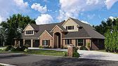 House Plan 50727