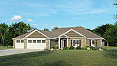 House Plan 50733