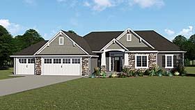 House Plan 50735
