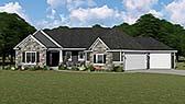 House Plan 50737