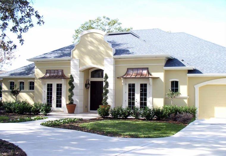 House Plan 50814
