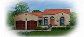 House Plan 50817