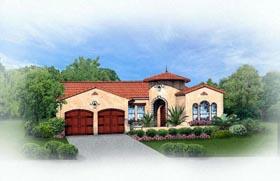 House Plan 50820