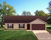 House Plan 50823