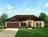 House Plan 50824