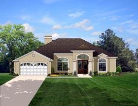 House Plan 50834