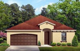 House Plan 50848