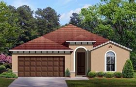 House Plan 50849