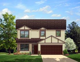 House Plan 50863