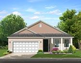 House Plan 50868