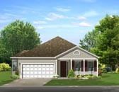 Plan Number 50870 - 1797 Square Feet