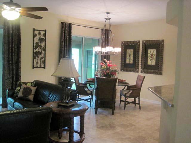 Contemporary Florida House Plan 50876