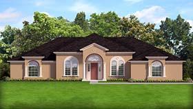House Plan 50880