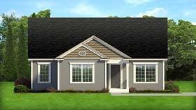House Plan 50886