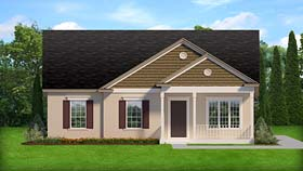 House Plan 50887