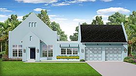 House Plan 50890
