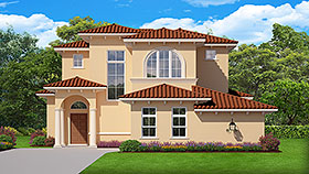 House Plan 50891