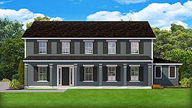 House Plan 50895