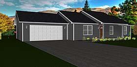 House Plan 50908