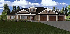 House Plan 50910