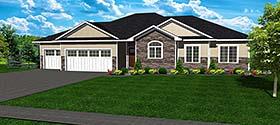 House Plan 50911