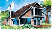 House Plan 51027