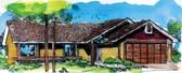 House Plan 51030