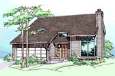 Plan Number 51035 - 1701 Square Feet