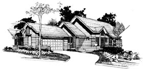 House Plan 51048