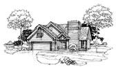 House Plan 51084