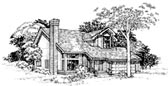 Plan Number 51096 - 1404 Square Feet