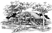 Plan Number 51120 - 3354 Square Feet