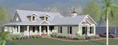 House Plan 51205