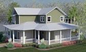 House Plan 51210