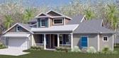 House Plan 51214