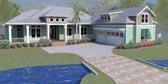 House Plan 51220