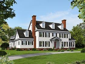 House Plan 51418