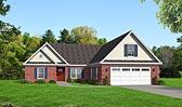 House Plan 51432